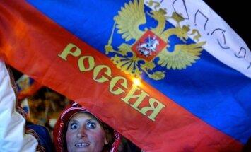 Putins liek noņemt pirkstu nospiedumus visiem ārzemniekiem, kas ierodas Krievijā