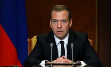 Медведев заявил о влиянии Турции на обострение конфликта в Нагорном Карабахе