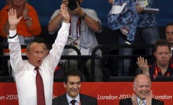 Путин прилетит на финал чемпионата мира по футболу