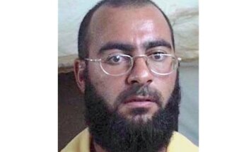Pasaulē meklētākais terorists al Bagdadī pamanīts Mosulā