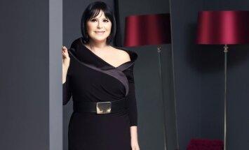 Ineses Galantes fonds rīkos koncertu 'Ziemassvētku prelūdija'