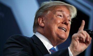 """Трамп: """"брексит"""" Терезы Мэй убьет торговый договор с США"""