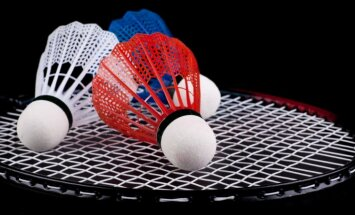 Noskaidroti Latvijas badmintonistu pretinieki Eiropas čempionātā