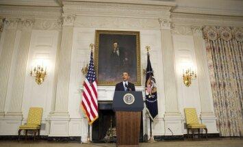 Irānas kodolvienošanās panākta, pateicoties slepenām Vašingtonas un Teherānas sarunām