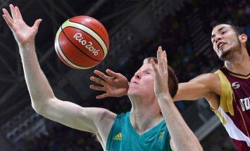 Riodežaneiro vasaras olimpisko spēļu basketbola turnīra rezultāti (14.08.2016)
