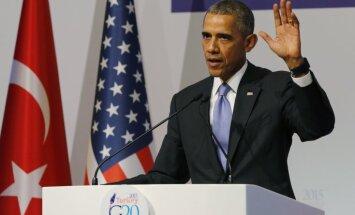 Обама: изменение тактики в борьбе с ИГ было бы ошибкой