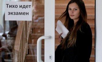 Владимир Бузаев. Ответ младшему брату