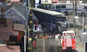 Теракт в Берлине. Следствие раскрывает новые подробности