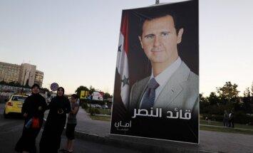Ministrs: Asada panākumi Sīrijas pilsoņkarā sniedz labumu arī Izraēlai