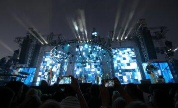 Noderīga informācija 'Prāta vētras' Liepājas koncerta apmeklētājiem