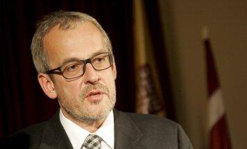 Zīle koalīcijai izskaidrojis savus izteikumus par 'Latvijas krišanu Krievijas skavās'