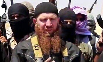 'Daesh' apstiprina karavadoņa Omāra al Šišana bojāeju
