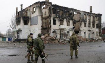 Обсуждение нового плана для Украины продолжат в Минске в среду