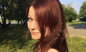 Skripaļa indēšanai izmantoto vielu no Maskavas varētu būt atvedusi meita