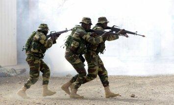 Pēc 40 gadu pauzes ASV armijai izstrādā jaunu rokasgranātu