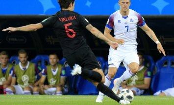 Российский чемпионат делит последнее место по числу игроков в полуфиналах ЧМ-2018