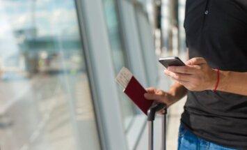 Noderīgi padomi, kā vienkārši atrast lētākos lidojumus svētku laikā