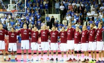 Irānas basketbola izlase cer vasarā aizvadīt pārbaudes spēli ar Latviju