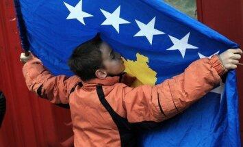 Kosova – jaunākajai Eiropas valstij pieci gadi