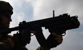Francija: Eiropai jāpastiprina centieni veidot kopīgu aizsardzības politiku