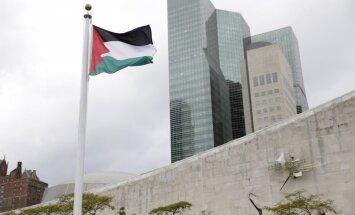 Палестинцы намерены порвать отношения с Израилем
