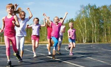 Пять опасных видов спорта для ребенка в любом возрасте