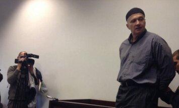 Notiesātais uzņēmējs Ivanovs ECT apstrīd pret viņu veiktās izmeklēšanas darbības