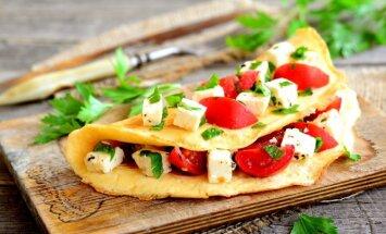 Правильные завтраки: три хитрости, которые помогут вам похудеть