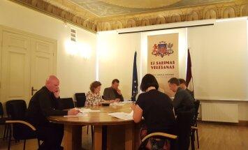 Vairāk nekā trešdaļu deputātu 13. Saeimas vēlēšanās ievēlēs Rīgas vēlēšanu apgabalā