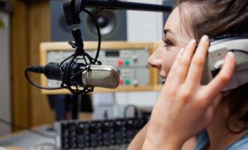 Pētījums: Latvijas radio tirgū dominē sešas raidstacijas; atskaņo galvenokārt ārvalstu autoru darbus