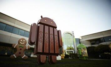 Google заменит Android на более совершенную операционную систему