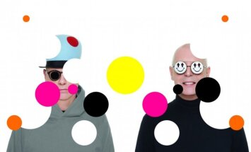 'Pet Shop Boys' pasaules turnejas ietvaros uzstāsies Tallinā
