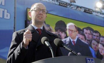 Kijeva gatava piešķirt oficiālu statusu krievu valodai