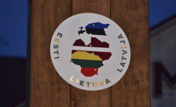Baltijas valstis vienojušās sadarboties cīņā ar teroristiem un ekstrēmistiem
