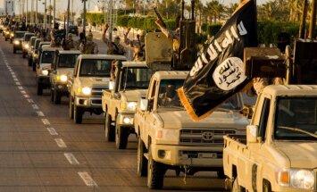 'Daesh' sola sarīkot uzbrukumus Rietumiem Ramadāna laikā