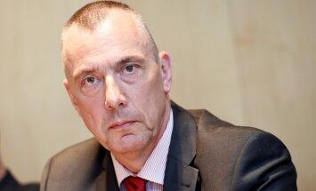 Fogelis ievēlēts par Starptautiskās kamaniņu braukšanas federācijas ģenerālsekretāru