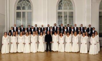 Liepājā izskanēs kora 'Latvija' 75 gadu un Ērika Ešenvalda 40 gadu jubilejas koncerts