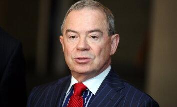Лембергс: для налоговой реформы выбран некачественный сценарий