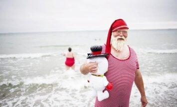 Nodokļu parāda dēļ Santa Klausa birojam Lapzemē draud slēgšana