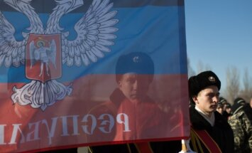 Кто, как и почему поддерживает ЛНР и ДНР в Латвии