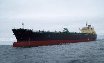 'Latvijas kuģniecības' padomes vadību pārņem Vladimirs Egers