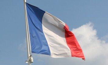 Francija izsauc Krievijas vēstnieku saistībā ar nepatiesajām apsūdzībām par avio incidentu