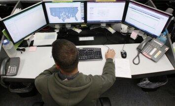 Briti bruņojas kibertelpā: veidos 2000 cilvēku lielus uzbrukuma spēkus