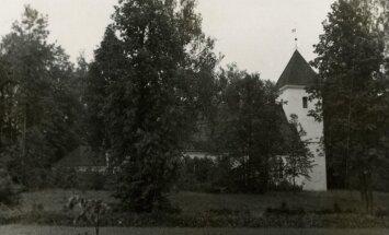 Baznīcu nakts brīnums. Izpostītā Īles dievnama atdzimšanas stāsts