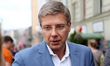 Ушаков не будет стартовать в выборах в Сейм и Европарламент