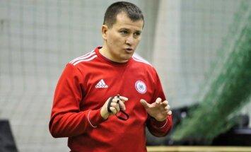 Latvijas U-19 futbolisti janvārī startēs Granatkina piemiņas turnīrā Sanktpēterburgā