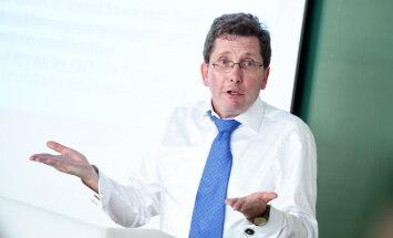 Иностранному профессору запретили стать ректором вуза в Риге, так как он не знает латышского