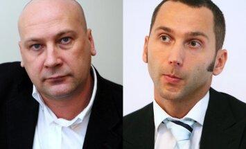 LTV un NEPLP kritizē sabiedrisko mediju pārvaldības reformu, Putnis pārmetumus noraida