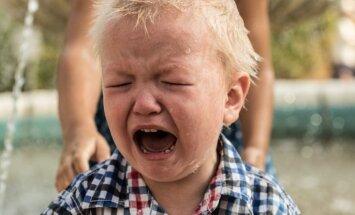 Пять видов наказания, которые могут навредить детской психике