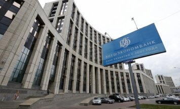 Putina 'kabatas bankai' nepieciešams 16 miljardu eiro 'glābšanas riņķis'